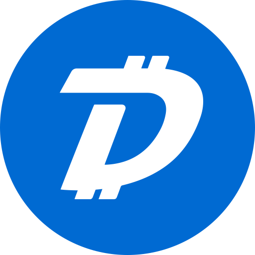 DigiByte-DGB icon