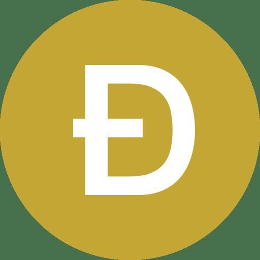 Dogecoin DOGE icon