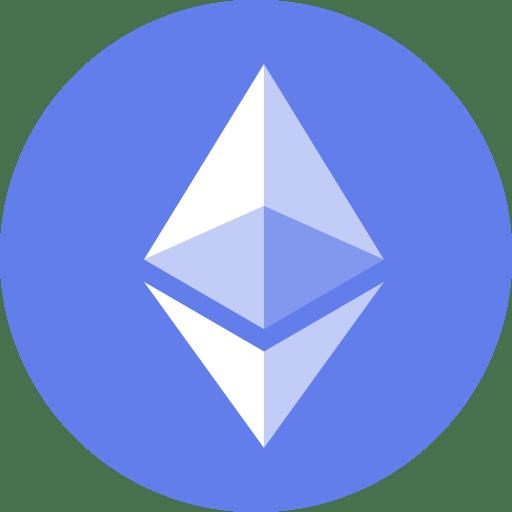 Ethereum-ETH icon