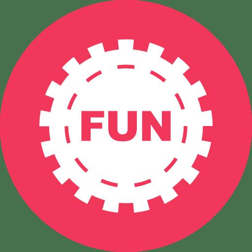 FunFair FUN icon