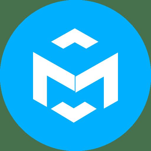 MediBloc MED icon
