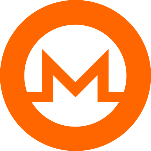Monero-XMR icon