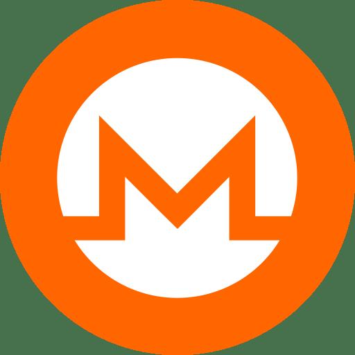 Monero XMR icon