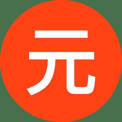 Renminbi-CNY icon