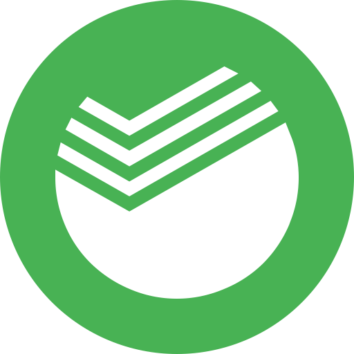 Sberbank icon