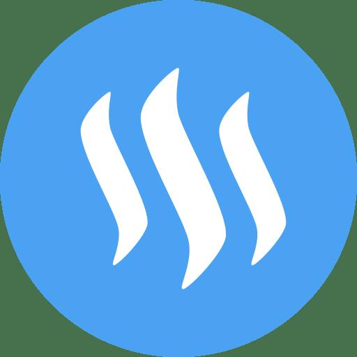 Steem icon