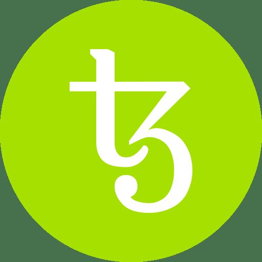 Tezos Pre Launch XTZ icon