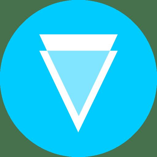 Verge-XVG icon