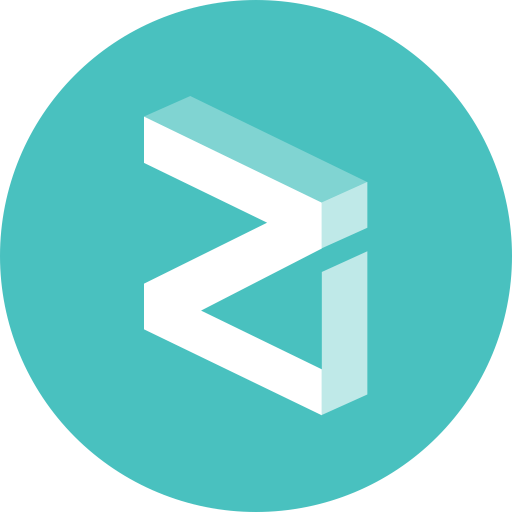 Zilliqa-ZIL icon