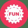 FunFair-FUN icon