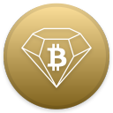 Bitcoin Diamond icon