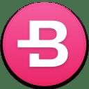 Bytecoin icon