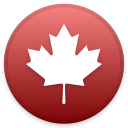 Canada eCoin icon