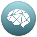 DeepBrain Chain icon