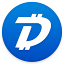 DigiByte icon