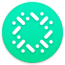 Particl icon