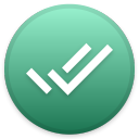 Verify icon