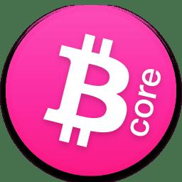 Bitcore icon
