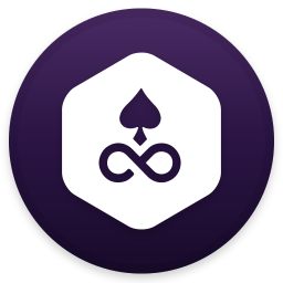 Edgeless icon