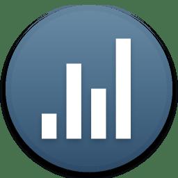 Iconomi icon