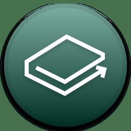 LBRY Credits icon