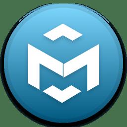 MediBloc icon