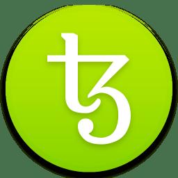 Tezos icon