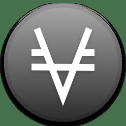 Viacoin icon