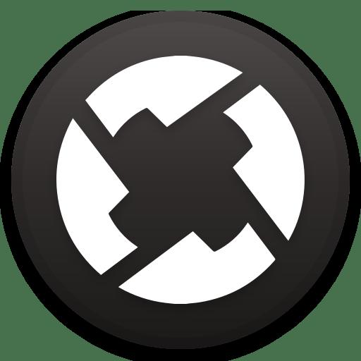 0x icon