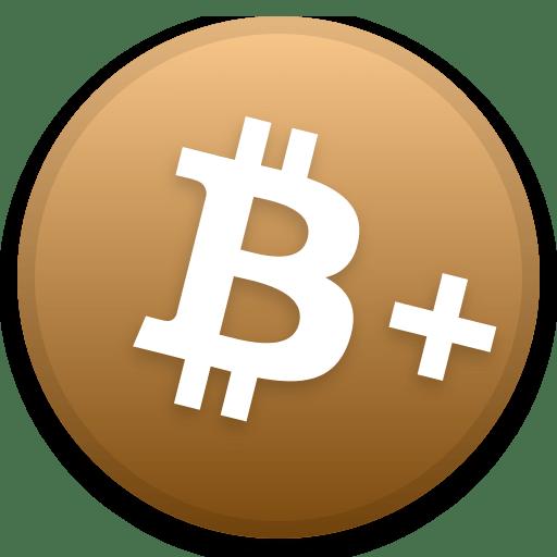 Bitcoin-Plus icon