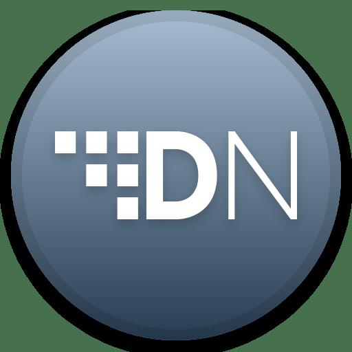 DigitalNote icon