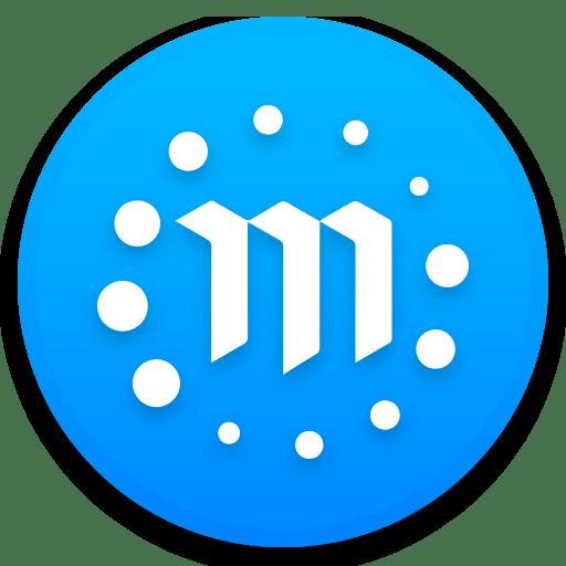 Metaverse ETP icon