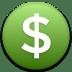 Dollar-USD icon