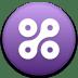 Radium icon