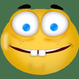 Stupid icon