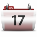 02 Calendar icon