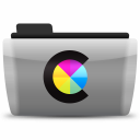 12 ColorSync icon