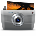 14-iPhoto icon