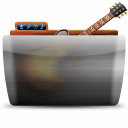 17 GarageBand icon