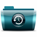 59 Time Machine icon