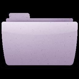 41 Purple icon