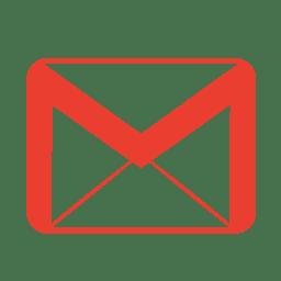Communication gmail icon