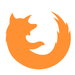 Internet firefox icon
