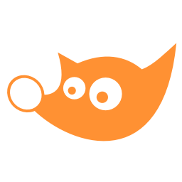Media gimp icon