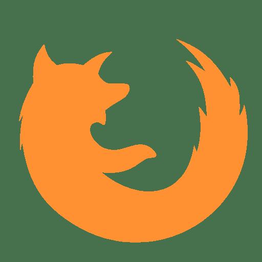 Internet-firefox icon
