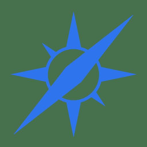 Internet-safari icon