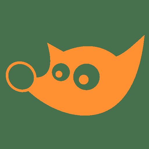 Media-gimp icon