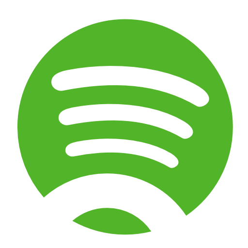 Media spotify icon