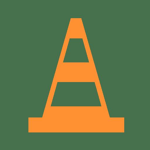 Media-vlc icon