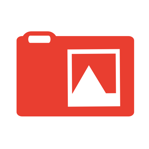 System pictures icon